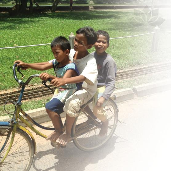 Bicycle Helmet Voucher