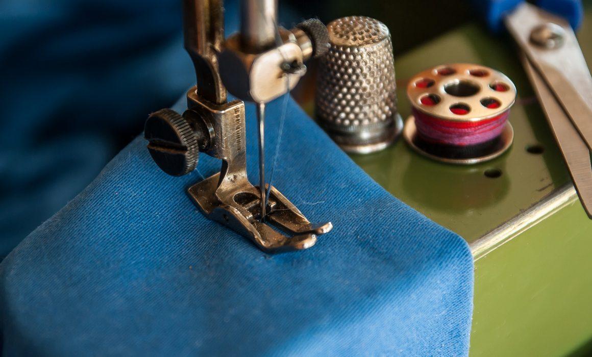 sewing machine cambodia