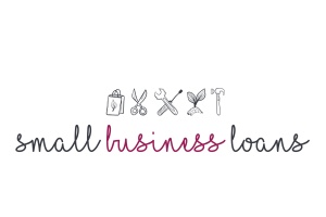 Small Business Loans Logo