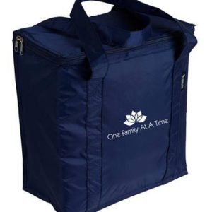 Chiller Bag Blue