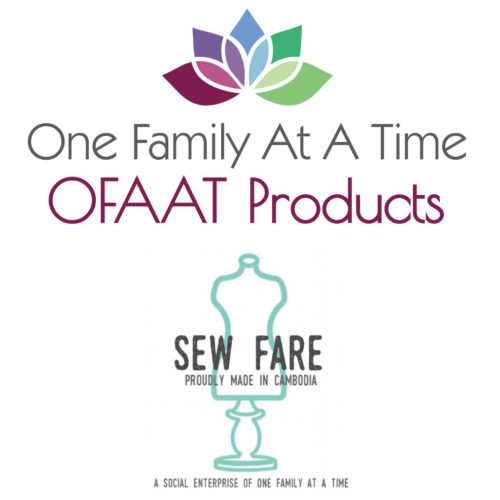 OFAAT Products (SEW FARE)